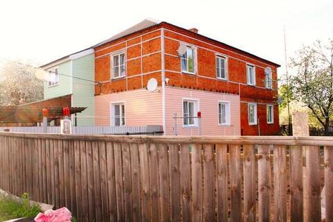 Двухкомнатная квартира на пер. Северный - Фото 1