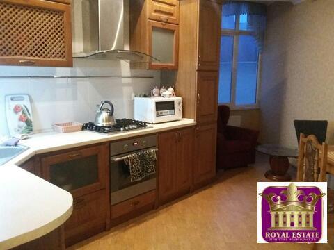 Сдам большую 2-х(3-х) комнатную квартиру с евроремонтом в новострое - Фото 5