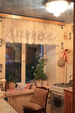 2-комнатная квартира 42 кв.м. 5/5 кир на Воровского, д.13 - Фото 3