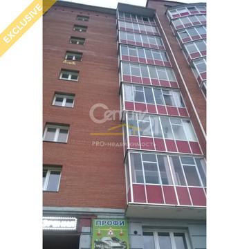 2-х комнатная квартира на 60 лет образования ссср 19 - Фото 1