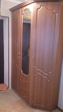Продам 1-к квартиру в Зеленодольске, ул.Комарова 14б, с ремонтом - Фото 1