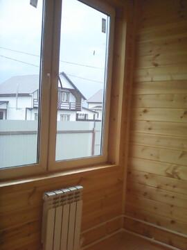 Дом готов в Вашему приезду, в деревне Машки-рядом озеро. - Фото 4