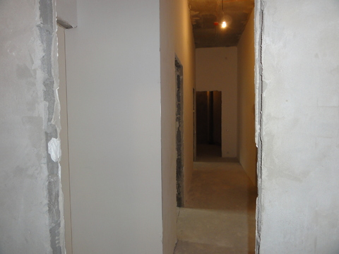 Двухкомнатная квартира в новом доме в парке Сосновка - Фото 5