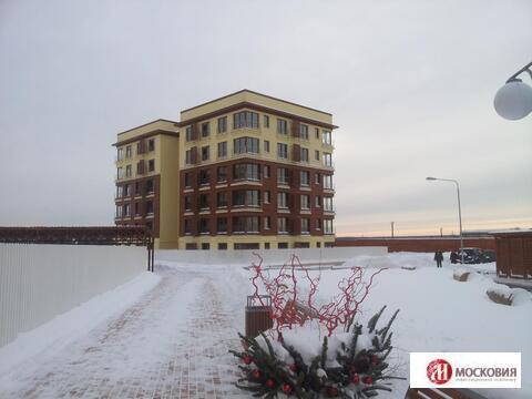 Продажа 2-х комнатной квартиры в поселке бизнес-класса - Фото 2