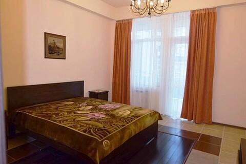 3-комнатная квартира, Гурзуф, новый дом - Фото 1