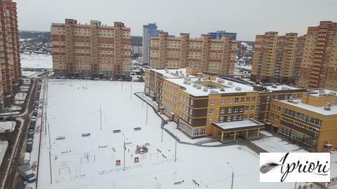 Сдается 1 комнатная квартира пос. Свердловский ул. Строителей д.18. - Фото 4