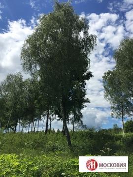 Участок 12 соток кп Подолье, г.Москва, 25 км от МКАД Калужское ш. - Фото 1