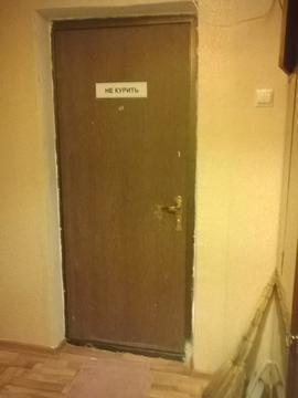 Продам комнату 17 кв.м. в общежитии блочного типа по ул. Харьковская 1 - Фото 3