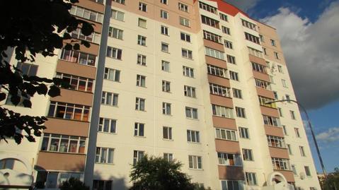 3-к квартира по Смоленской улице .Витебск. - Фото 1