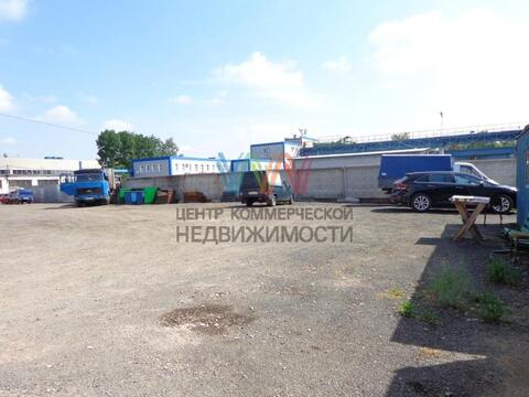 Продажа склада, Уфа, Электрозаводская ул - Фото 5