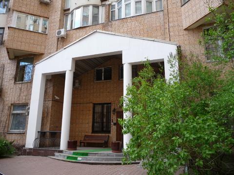 3-х комн.квартира на ул. Зоологическая 2 м. Баррикадная - Фото 2
