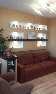 Продаётся эксклюзивная видовая квартира в районе Большая Волга, на пр- - Фото 3