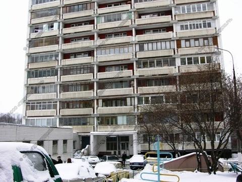 Продажа квартиры, м. Шипиловская, Ул. Воронежская - Фото 3