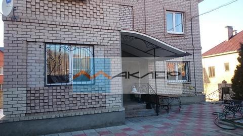 Коттедж в Жигулевских воротах, Управленческий - Фото 3