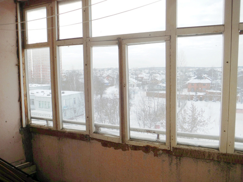 Продается 1-комнатная квартира в г. Наро-Фоминск, район Мальково - Фото 5
