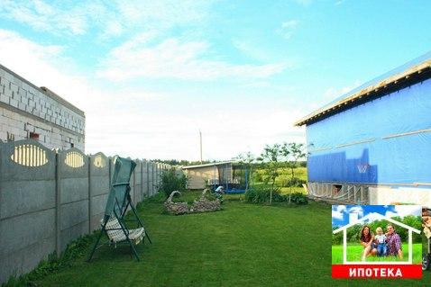 Продам зимний дом на участке ИЖС 21 сотка - Фото 3