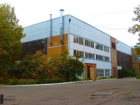 Сдам производственный корпус 6900 кв.м. - Фото 2
