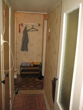 1ком. квартира по адресу Москва, Борисовский пр. дом 22к1 - Фото 4