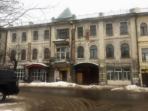 3-х эт. Административное здание 1 368,7кв.м. в центре г. Кимры - Фото 1