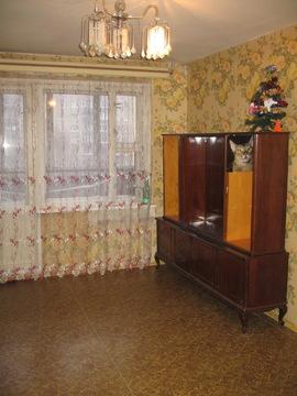 3 комнатная квартира в Зеленом луге с большими комнатами - Фото 2
