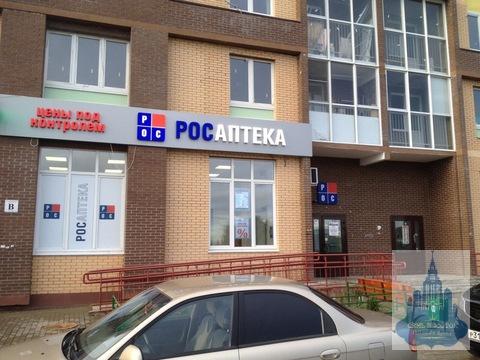 Торговое помещение в Щербинке - Фото 1