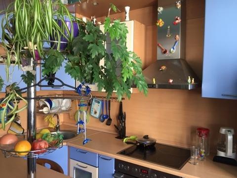 Продажа 3-х комнатной в Солнцево П-44т - Фото 1