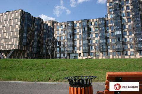 3-комнатная квартира 85 м.кв, Киевское шоссе, 27 км от МКАД - Фото 1