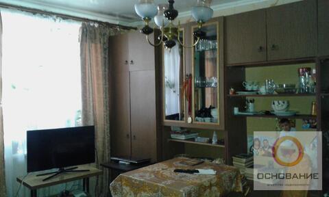 Комната в общежитии ул.Белгородского полка, д.47 - Фото 1