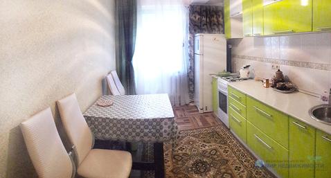 Однокомнатная квартира в Волоколамске на переулке Панфилова - Фото 1