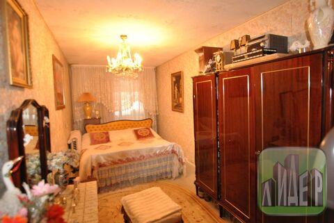 Срочно продам 3-ную квартиру в 5-ом доме, Купить квартиру в Нижневартовске по недорогой цене, ID объекта - 319579876 - Фото 1