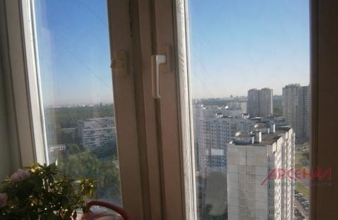 Продается 1 комнатная квартира м. Домодедовская - Фото 1