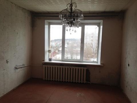 Двухкомнатная квартира Рузский район, п. Кожино - Фото 3