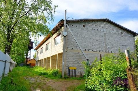 Продается 4 таунхауса 480 кв.м, Одинцово, д.Мамоново - Фото 1