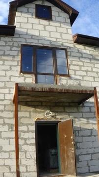 Дом 217 м.кв ПМЖ Переславль, Скулино, 10 соток, газ - Фото 3