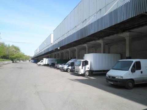 Склад в аренду 216 кв.м, м.Каширская - Фото 2