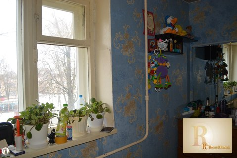 Двухкомнатная квартира в гор. Балабаново - Фото 4
