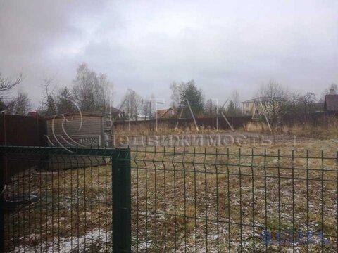 Продажа участка, Пушкин, м. Купчино, 1-я Советская (Новая Деревня) ул - Фото 4