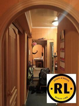 Продам 2 комнатную квартиру рядом с метро Рязанский проспект - Фото 4