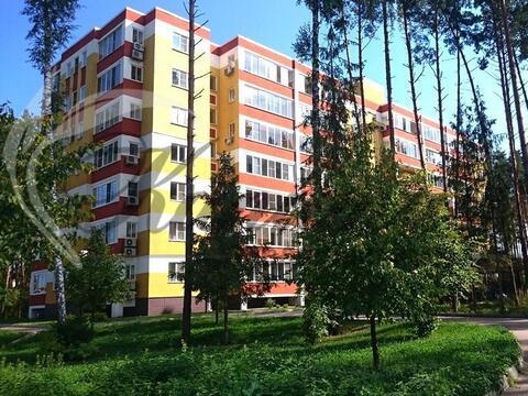 """Двухкомнатная квартира, Ногинский р-н, дер. Жилино, ЖК """"Яхонтовый лес"""""""