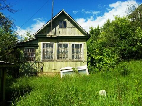 Продается участок 12 соток в СНТ Заря, 20 км. от МКАД, в г.Домодедово - Фото 5