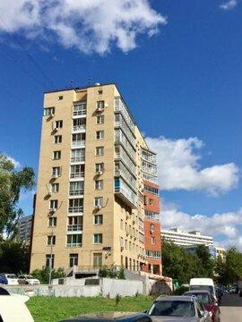 Продаётся 2 к.кв. в новом доме на Красных воротах - Фото 1
