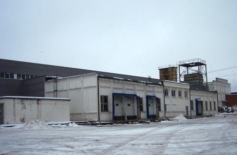 Аренда склада г.Лобня - Фото 4