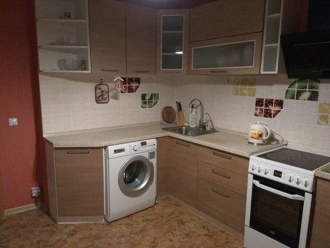 Сдается двухкомнатная квартира в районе Мальково - Фото 3