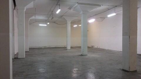 Склад в аренду 216 кв.м, м.Каширская - Фото 4