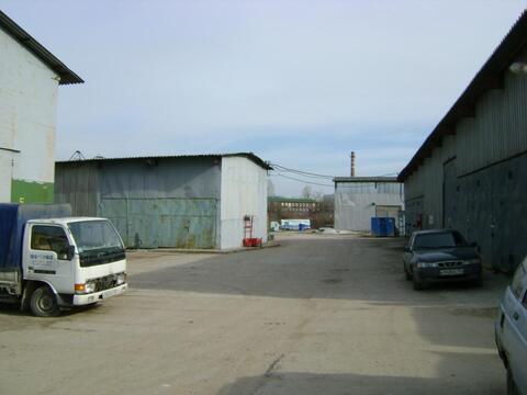 Имущественный комплекс 7000 м2 з/у 2,3 Га Восточное Бирюлево - Фото 2