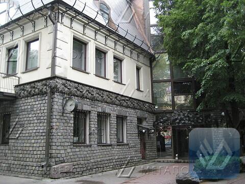 Сдам офис 125 кв.м, Садовая-Черногрязская ул, д. 13/3 к1 - Фото 1