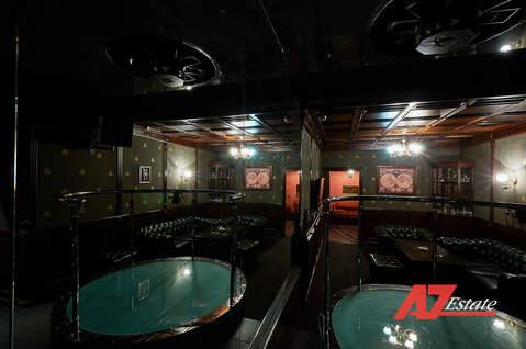 Продажа помещения под кафе, ресторан, ночной клуб, м. Семёновская - Фото 4