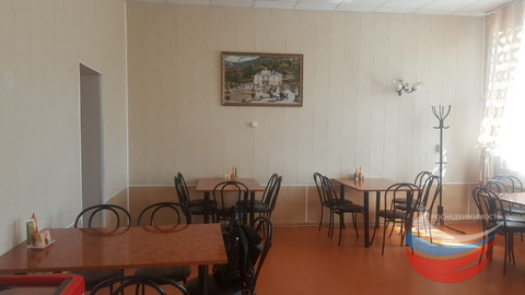 Помещение кафе 136 кв.м. г. Александров - Фото 2