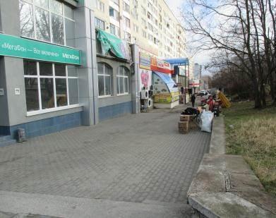 Продажа торгового помещения, Ставрополь, Ул. Ленина - Фото 1