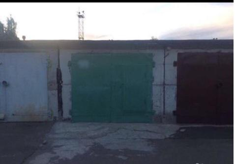 """Продам гараж в ГСК """"Сирена """" на ул.Новорязанское шоссе, д.3а - Фото 3"""